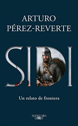 Portada del libro Sidi