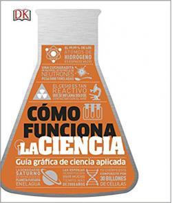 Portada del libro Cómo funciona la ciencia