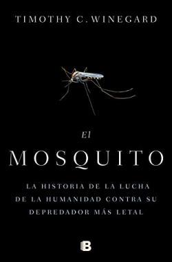 Portada del libro El mosquito