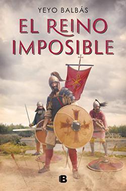 Portada del libro El reino imposible