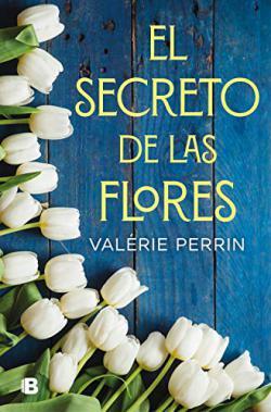 Portada del libro El secreto de las flores