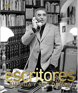 Portada del libro Escritores: Su vida y sus obras