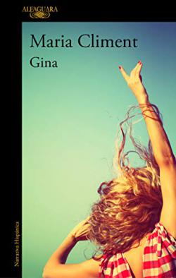Portada del libro Gina