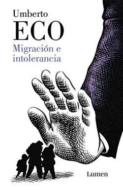 Portada del libro Migración e intolerancia