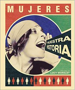 Portada del libro Mujeres: nuestra historia