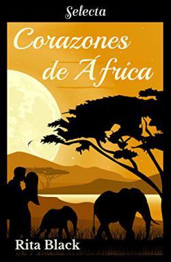 Portada del libro Corazones de África