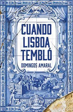 Portada del libro Cuando Lisboa tembló