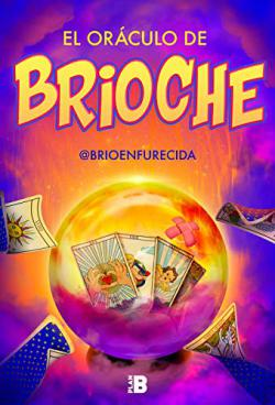 Portada del libro El oráculo de Brioche