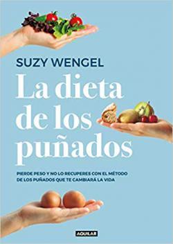 Portada del libro La dieta de los puñados