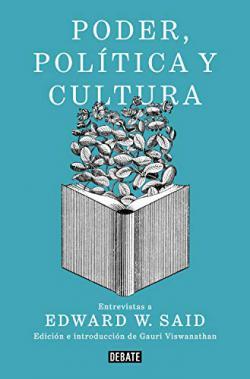 Portada del libro Poder, política y cultura
