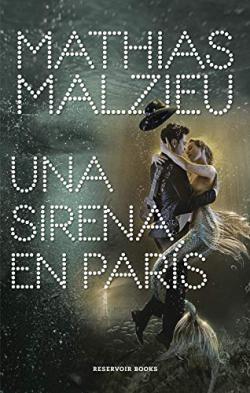 Portada del libro Una sirena en París