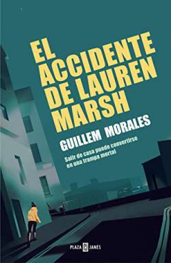 Portada del libro El accidente de Lauren Marsh