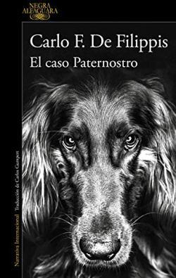 Portada del libro El caso Paternostro