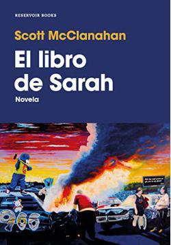 Portada del libro El libro de Sarah