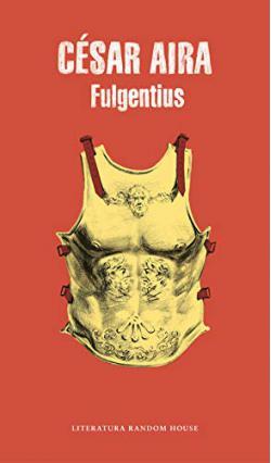 Portada del libro Fulgentius
