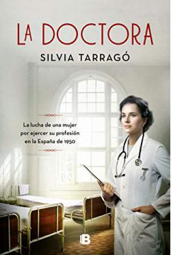 Portada del libro La doctora