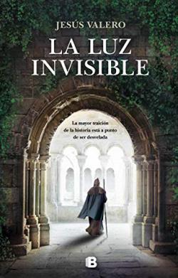 Portada del libro La luz invisible