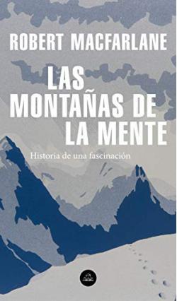 Portada del libro Las montañas de la mente