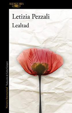 Portada del libro Lealtad