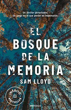 Portada del libro El bosque de la memoria