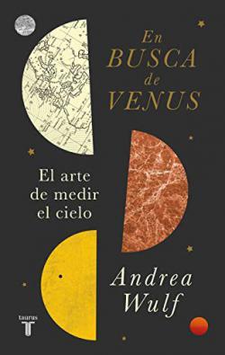 Portada del libro En busca de Venus