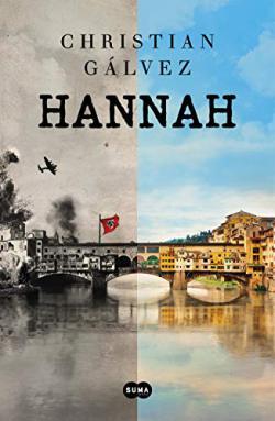 Portada del libro Hannah