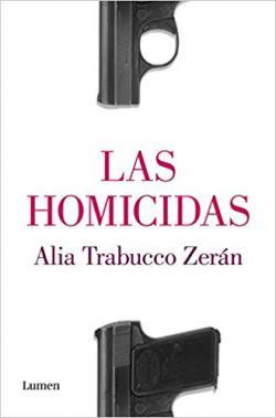Portada del libro Las homicidas