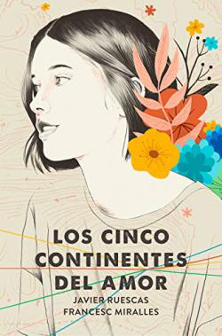 Portada del libro Los cinco continentes del amor