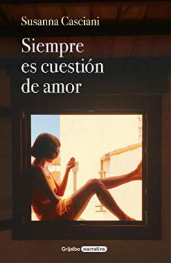 Portada del libro Siempre es cuestión de amor