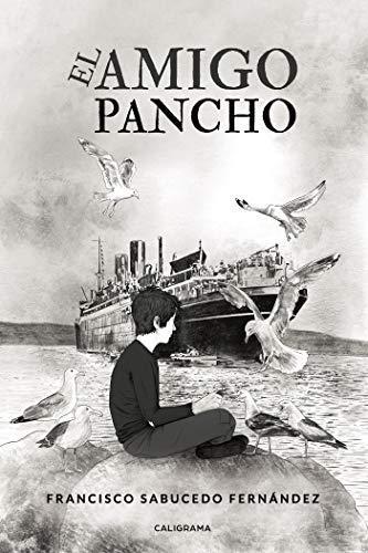 Portada del libro El amigo Pancho