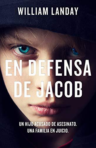 Portada del libro En defensa de Jacob
