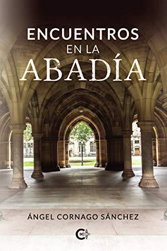Portada del libro Encuentros en la abadía