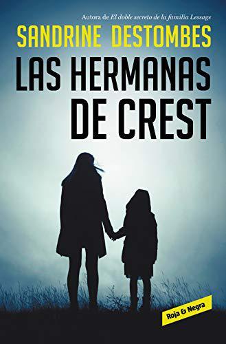Portada del libro Las hermanas de Crest