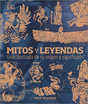 Portada del libro Mitos y leyendas