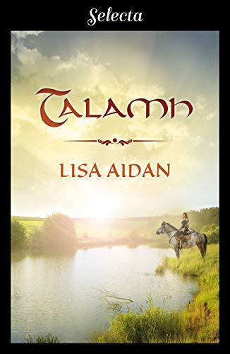 Portada del libro Talamh