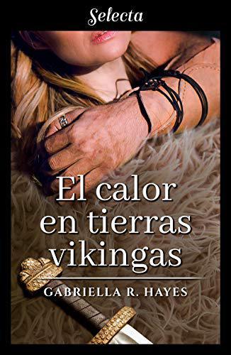 Portada del libro El calor en tierras vikingas
