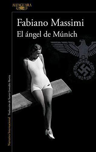 Portada del libro El ángel de Múnich