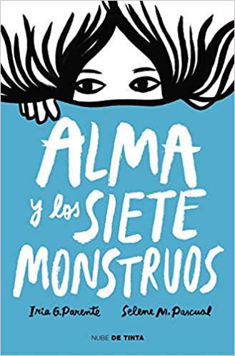 Portada del libro Alma y los siete monstruos