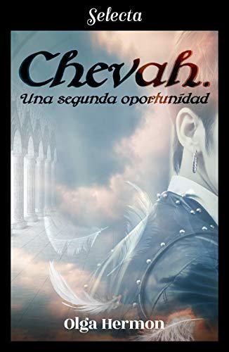Portada del libro Chevah: Una segunda oportunidad