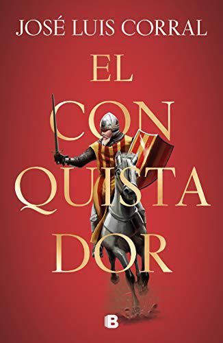 Portada del libro El conquistador
