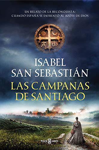 Portada del libro Las campanas de Santiago