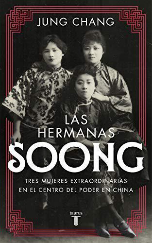 Portada del libro Las hermanas Soong