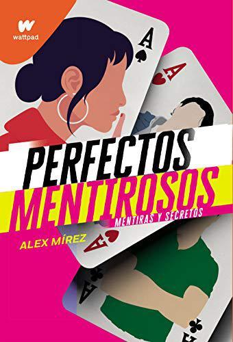 Portada del libro Perfectos mentirosos