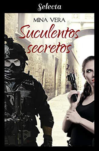 Portada del libro Suculentos secretos (Suculentas pasiones 3)