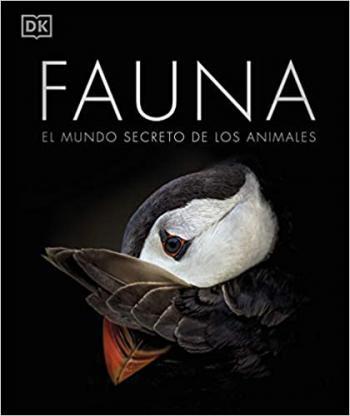 Portada del libro Fauna