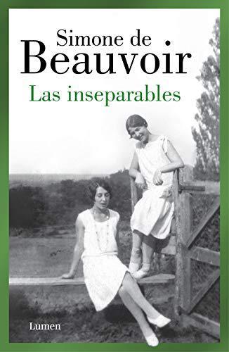 Portada del libro Las inseparables