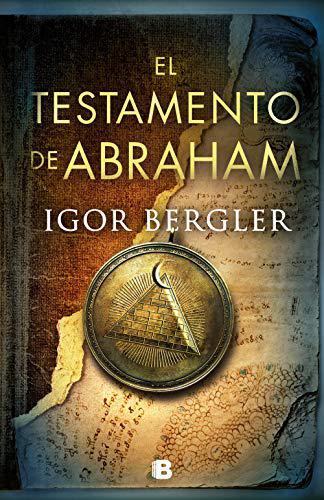Portada del libro El testamento de Abraham