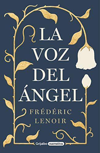 Portada del libro La voz del ángel