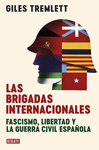 Portada del libro Las brigadas internacionales