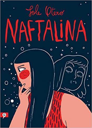 Portada del libro Naftalina